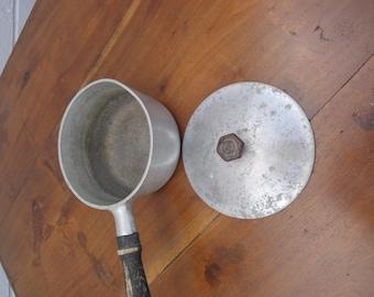 Household Institute Saucepan/Vintage/1930's