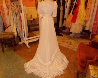 Beautiful Country  Wedding Dress size s