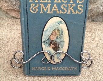 Hearts and Masks -  1905 - By Harold MACGRATH