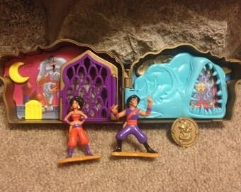 Popular Items For Vintage Aladdin On Etsy