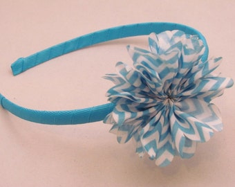 Chevron Headband