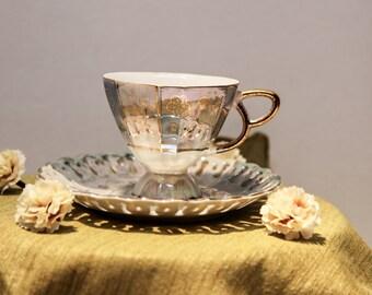 Beautiful Teacup from Japan