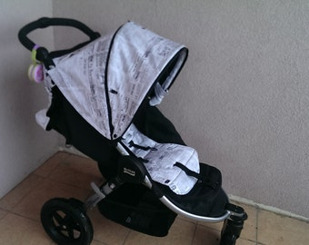 Bugaboo Canopy Hood Extendable Or Without Extension By