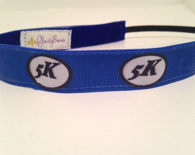 5K (in blue)