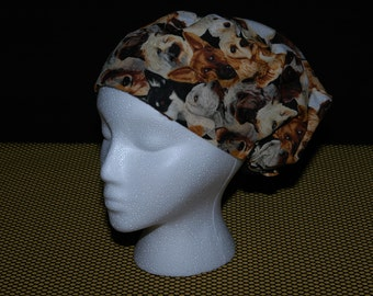 Surgical Bonnet, Medical Hat, Head Gear, Head Band, Sweat Band, Nurses, Doctors, Kitchen Staff