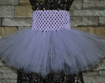 """Made to order tutus for newborns - 6 year olds. 4"""" - 24"""" long, starting at 12.00 dollars"""