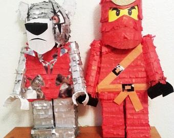 Bespoke Handmade Piñata (Prices Vary)