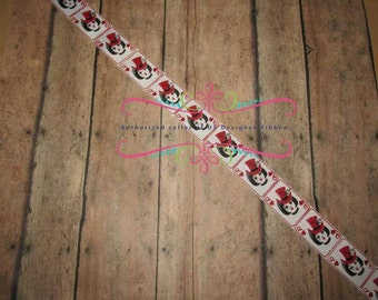 Us designer ribbon Queen of Heart 7/8