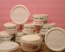 Northern Lights, Moisturizing Lotion Bar,Alaska Handmade Lotion,Natural Lotion,Shea Butter Lotion,Moisturizing Lotion Bar,Vegan Lotion Bar