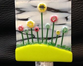 Flower Garden-FREE SHIPPING!
