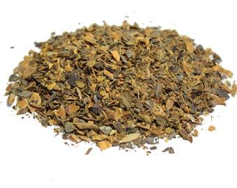 50 g Dried Organic Buckthorn bark (Rhamnus frangula)