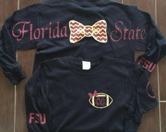 Florida state! Can be made for any team or school