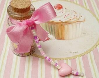 Desire bottle :) pink