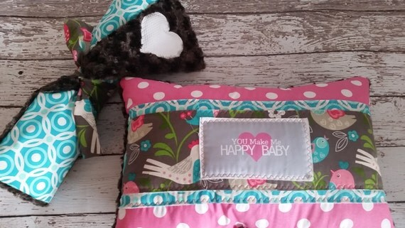Baby Gifts Yoga : Happy baby yoga gift set mat changing by
