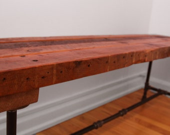 ethereal center dining bench reclaimed wood tv stand reclaimed wood console media center