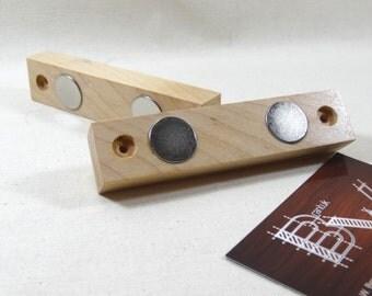 Magnetic Key Rack Etsy