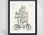 items similar to let s a marvelous adventure together
