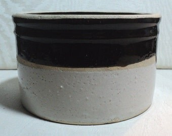 Pottery, Potter's Wheel, Handmade Pottery, Handmade, Heavy Duty Crock, Planter, Catch-All