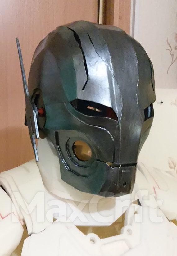 Avengers Age of Ultron Helmet Avengers Age of Ultron
