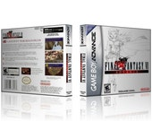 GBA - Final Fantasy VI Advance - Collector's Game Case featured image