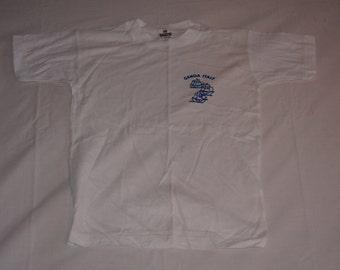 Vintage 1980's - Cagi Baby Shirt from Genoa Italy