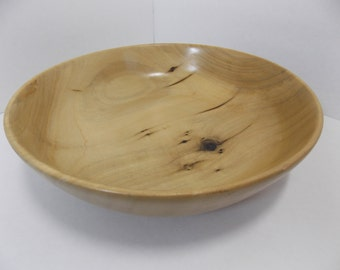 Poplar Bowl ( item BLPOP035003)