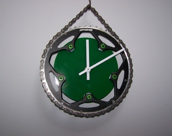 FSA Chainring Clock