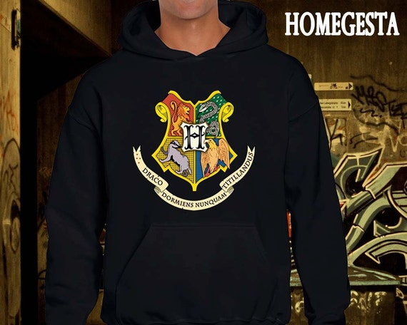 Draco Harry Potter Hogwarts Hoodie and Sweatshirt For Women and Men