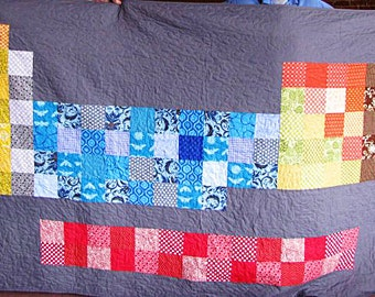 SALE! Periodic Table Quilt (Custom)