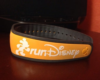 runDisney MagicBand Vinyl Decal