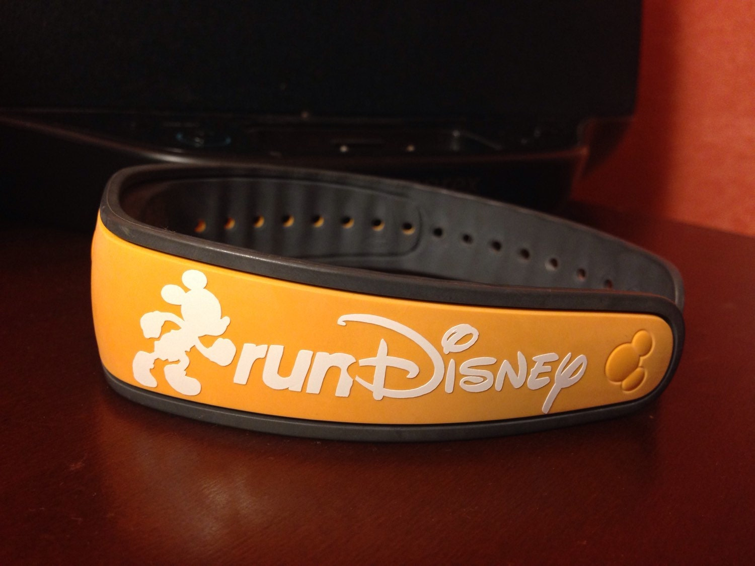 RunDisney MagicBand Vinyl Decal - Magic band vinyl decals