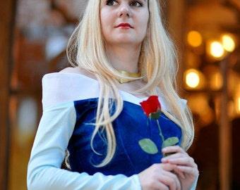 Aurora dress Sleeping beauty disney costume
