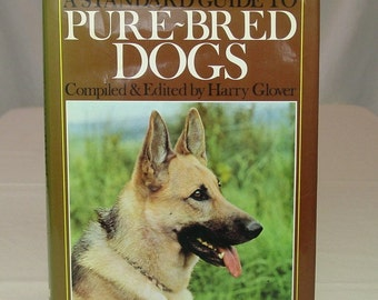 a look at pure and impure breed of dogs