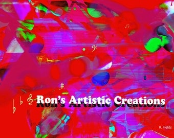 Abstracts:  21st Century Art