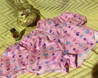 Girls size 2/3 pyjama pants