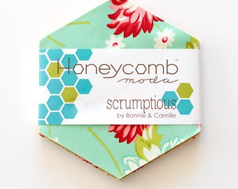 Scrumptious by Bonnie & Cammille for Honeycomb HTF OOP
