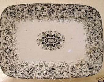Very Large Serving Platter