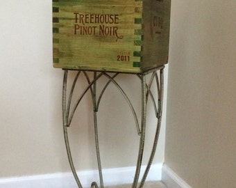 Tree House Pinot Noir Side Table
