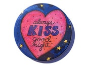 Always Kiss Goodnight mag...