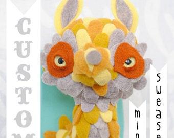 Custom Mini Sweasel