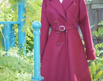 Completely Custom Overcoats