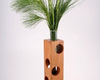 Mid Century Modern Bud Vase