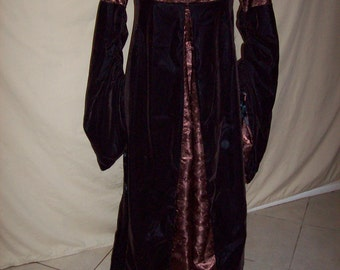 Made to Order Women's Medieval Dress