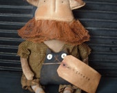 Primitive Olde FiNN N GuiNNeSS epattern Instant Download