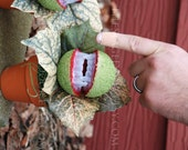 Halloween Decoration Prop Audrey 3 Little Shop of Horrors plant costume DIY Handmade Musical