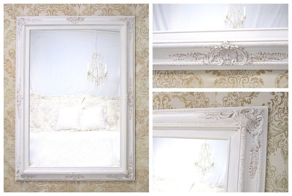 decorative wall mirrors for sale decorative by revivedvintage