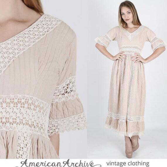 Vintage Mexican Wedding Dresses 57