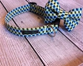 The Brycen (Collar and Bow tie Set)