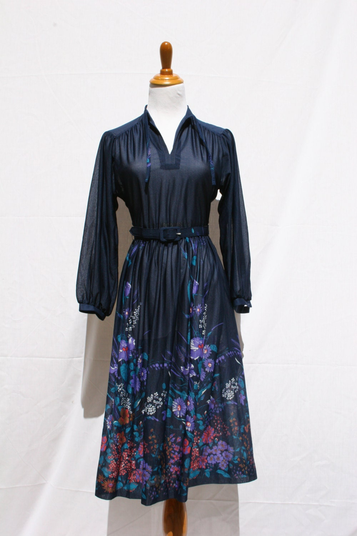 vintage willi of california dress