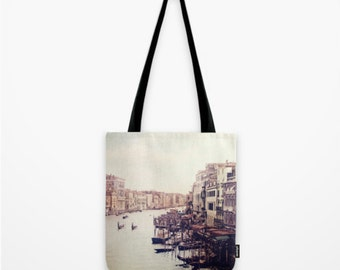 TOTE BAG Venice revisited